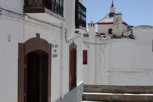 Casa del Molino
