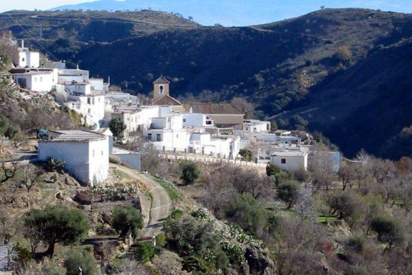 Pueblo de Nieles