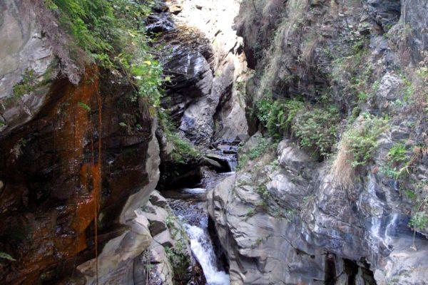 Cañón del Río Picena (MAN)
