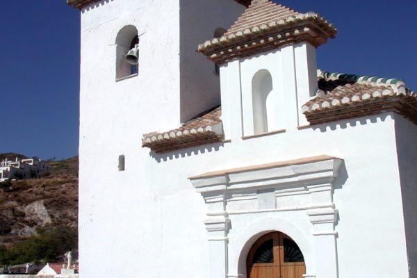 Ermita de Murtas