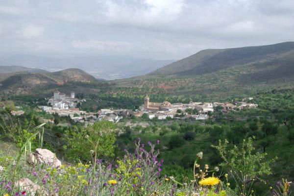 Vistas de Turón