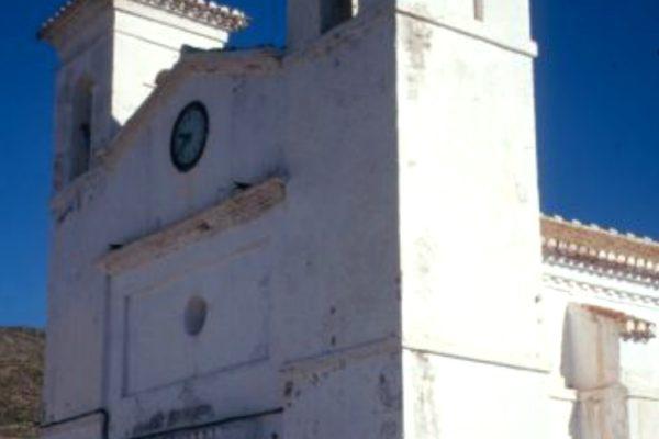 Ermita de San Marcos (MAN)