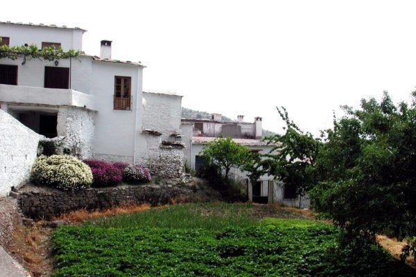 Pueblo de Nechite